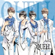 SolidSシリーズ QUELL「BELIEVER -祈り-」