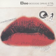 BOOGIE DRIVE 678.