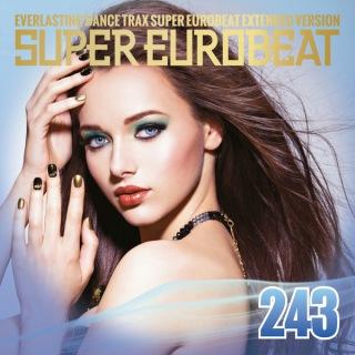 SUPER EUROBEAT VOL.243