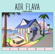 AOR FLAVA‐mellow green‐