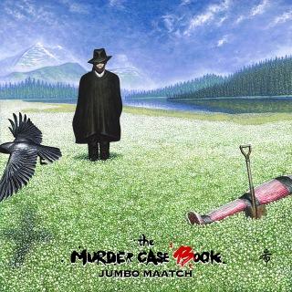 the MURDER CASE BOOK