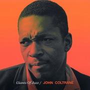 ジャズの巨匠たち ジョン・コルトレーン