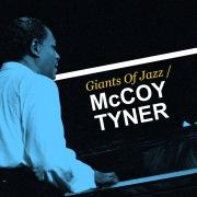 ジャズの巨匠たち マッコイ・タイナー