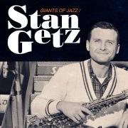 ジャズの巨匠たち スタンゲッツ