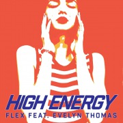 High Energy (feat. Evelyn Thomas)