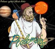 Alcedo Atthis / Ptolemaic system