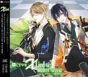 ALIVE 「X Lied」vol.2 守人&剣介