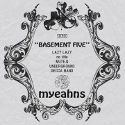 BASEMENT FIVE