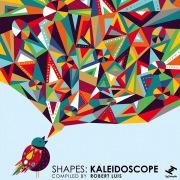 Shapes: Kaleidoscope