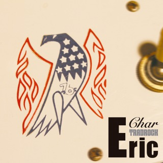 "TRADROCK ""Eric"" by Char"
