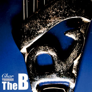 "TRADROCK ""The B"" by Char"