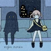 night (t)rain