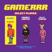 Gamerrr (feat. Yuskey Carter & Elle Teresa)