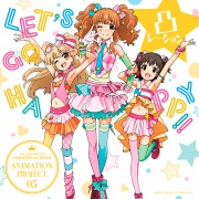 LET'S GO HAPPY!!