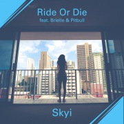 Ride or Die (feat. Brielle & Pitbull)