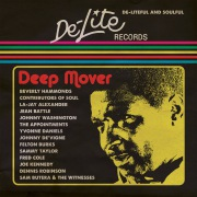 De-Liteful And Soulful - Deep Mover