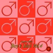 Boy's Idol Vol.4(オルゴールミュージック)