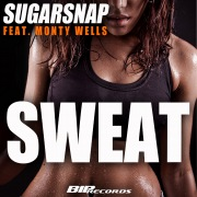 Sweat (feat. Monty Wells)