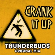 Crank It Up [Original Extended Mix]