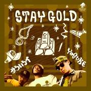 Stay Gold feat. サラムライ