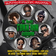 TUKK INN RIDDIM Part1
