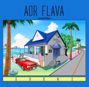 AOR FLAVA‐sweet blue‐