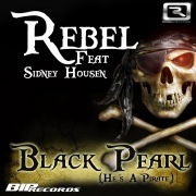 Black Pearl (He's A Pirate)(feat. Sidney Housen)