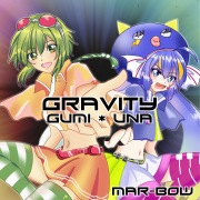 Gravity feat.GUMI