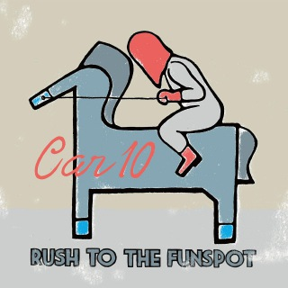 RUSH TO THE FUNSPOT