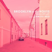 BROOKLYN in the HOUSE -Take a chill pill- mixed by SHINJYU REID