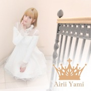 Anisong Princess #8 (PCM 48kHz/24bit)