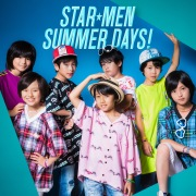 STAR★MEN SUMMER DAYS!