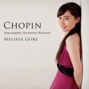 Chopin Impromptus, Nocturnes, Berceuse