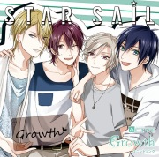 ALIVE Growth ユニットソング「STAR SAIL」