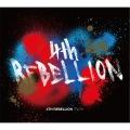 4th Rebellion (PCM 96kHz/24bit)