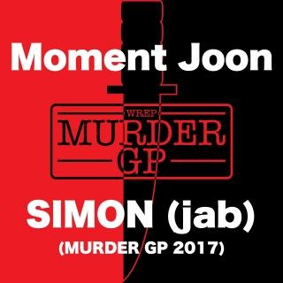 SIMON - jab - (Murder GP 2017)