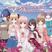 Song of Memories キャラクターソングアルバム「Remember with...」