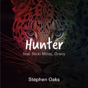 Hunter (feat. Nicki Minaj, Gravy)