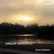 Amazon Rain Forest アマゾン熱帯雨林 (PCM 96kHz/24bit)
