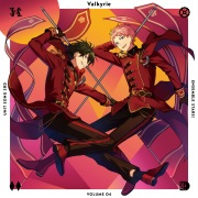 あんさんぶるスターズ! ユニットソングCD 第3弾 vol.04 Valkyrie