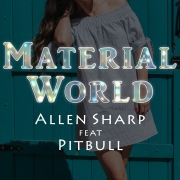 Material World (feat. Pitbull)