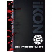 iKON JAPAN DOME TOUR 2017