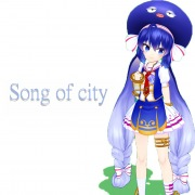 Song of city feat.音街ウナ