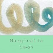 Marginalia 14-27