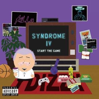 SyndromeⅣ