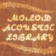 MOtOLOiD ACOUSTIC LIBRARY