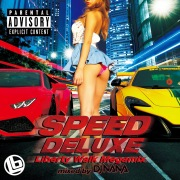 SPEED DELUXE –Liberty Walk Megamix- mixed by DJ NANA