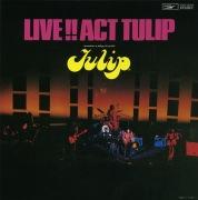 LIVE!! ACT TULIP