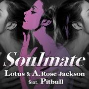 Soulmate (feat. Pitbull)