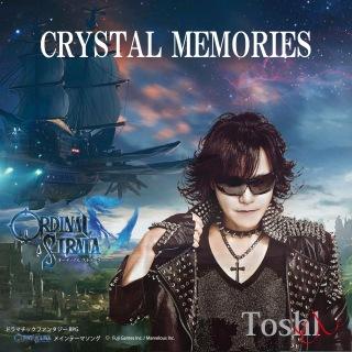 CRYSTAL MEMORIES